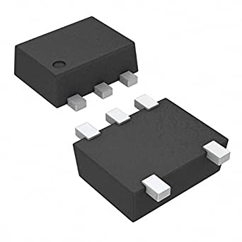 آی سی شارژ باتری لیتیوم mcp73831