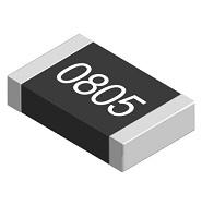 مقاومت SMD0805