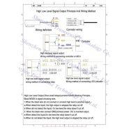 _تعیین سطح مایع غیر تماسی Y26-V (4)