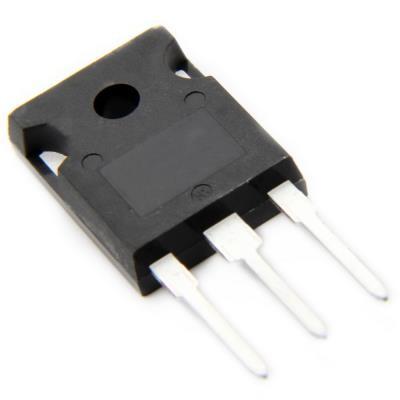 ترانزیستور ماسفت K39N60W