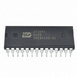 آی سی ضبط صدا ISD1730