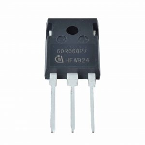 ترانزیستور ماسفت IPW60r060P7