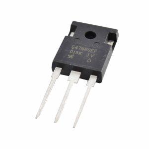 ترانزیستور ماسفت G47N60EF