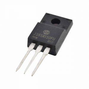 ترانزیستور ماسفت Js65r130fu