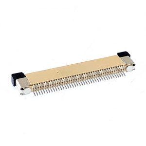 کانکتور 50 پین FPC 0.5MM 50Pin Bottom – FPC