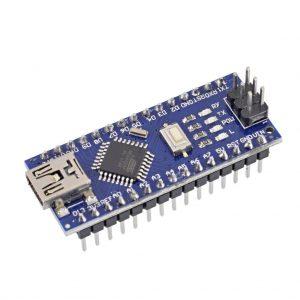 برد آردوینو نانو Arduino Nano CH340G