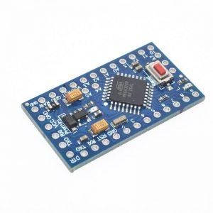 برد آردوینو پرو مینی Arduino Pro Mini مدل 5V