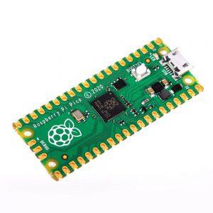 برد رزبری پای پیکو - Raspberry Pi Pico