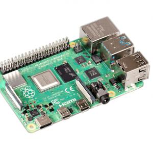 برد رزبری پای 4 با 8 گیگ رم - Raspberry Pi 4B8GB